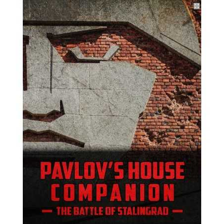 Pavlov's House Companion Book