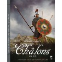 Chalons 451 A.D.