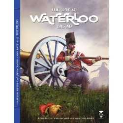 The Day of Waterloo 1815 AD