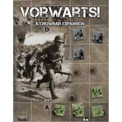 Crowbar Vorwarts! expansion