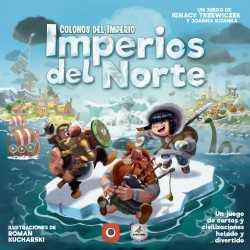 IMPERIOS DEL NORTE Colonos del Imperio