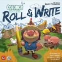 Colonos del Imperio Roll and Write