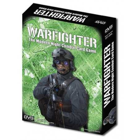 Warfighter Shadow War