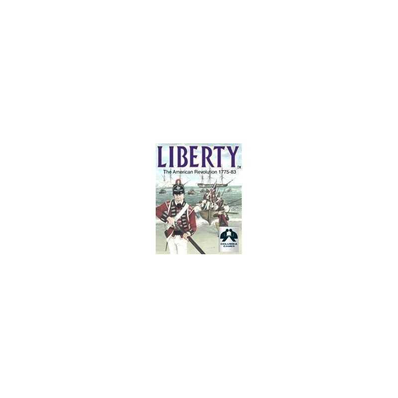 Liberty American Revolution