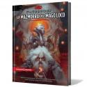 Waterdeep La Mazmorra del Mago Loco Dungeons and Dragons 5ªedición