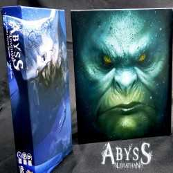Abyss LEVIATHAN expansion