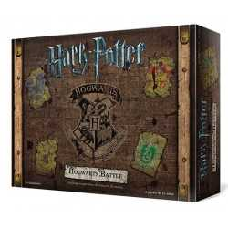 Harry Potter Hogwarts Battle incluye cartas promo