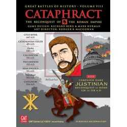 Cataphract 2nd edition