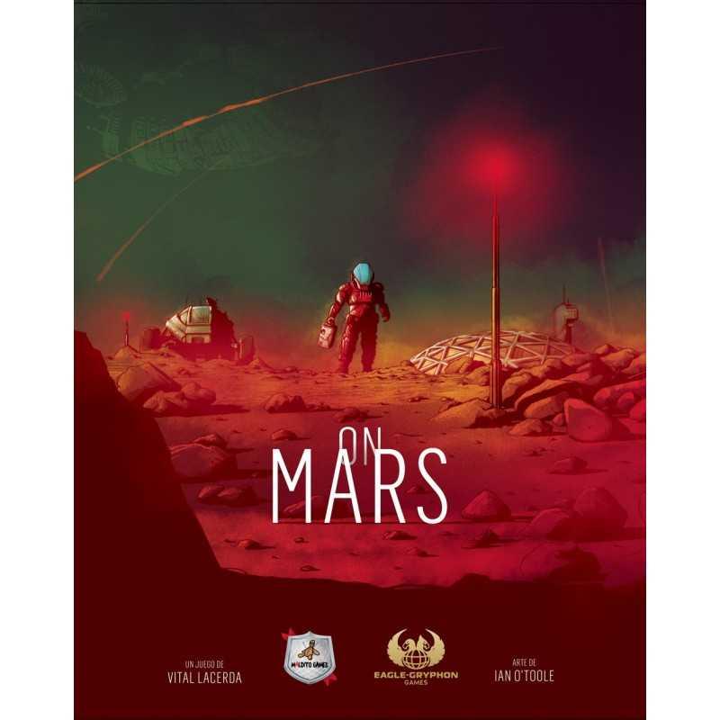 On Mars Edición KS