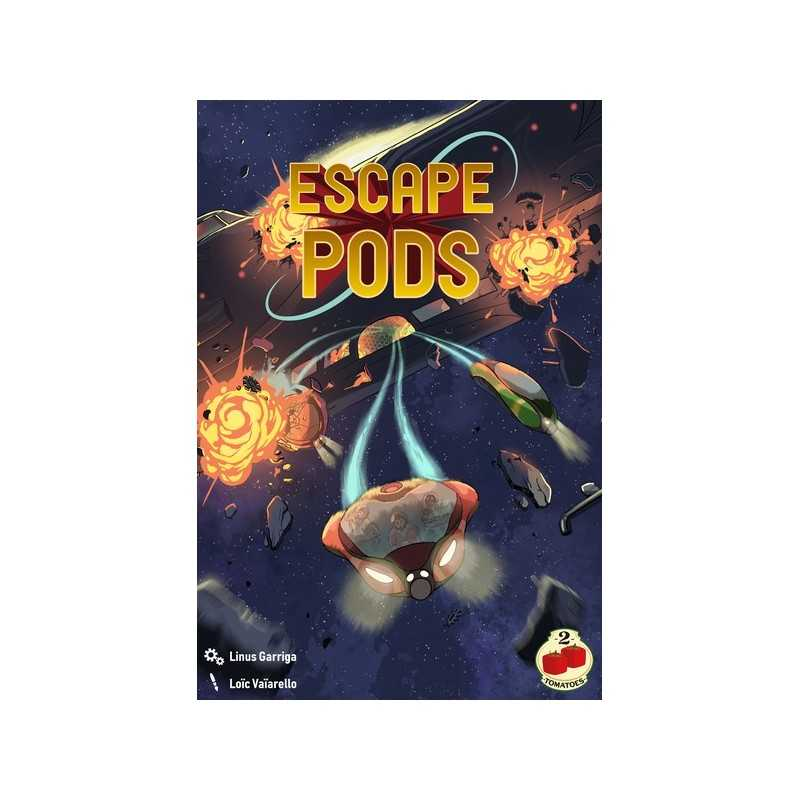 Escape Pods