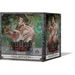 Yog-Sothoth Cthulhu Death May Die