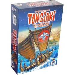 Tongiaki