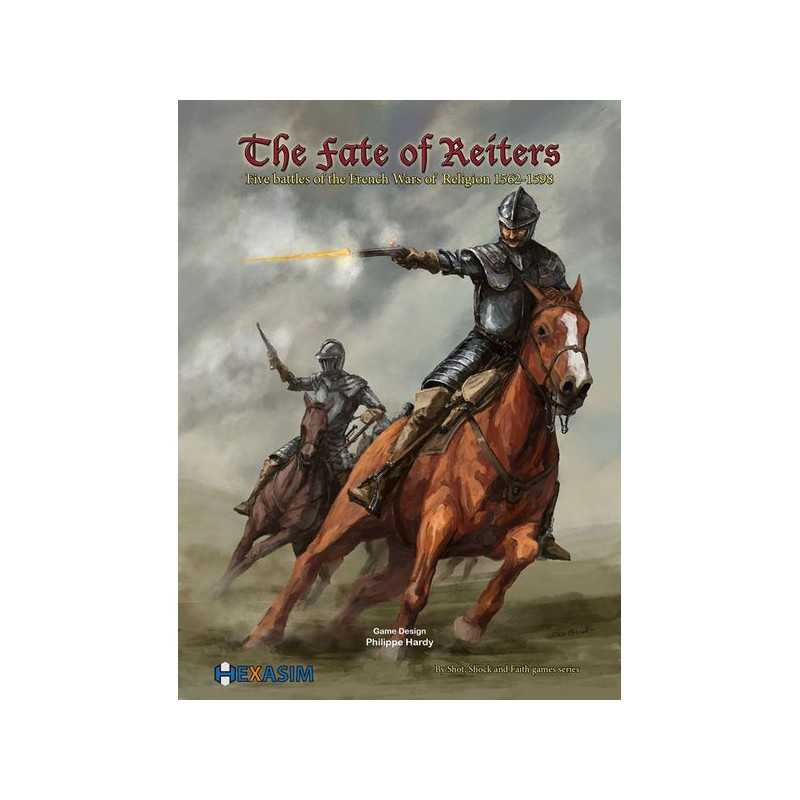 The Fate of Reiters