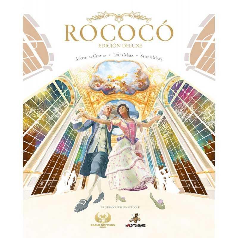 Rococo PREVENTA EDICIÓN DELUXE PLUS