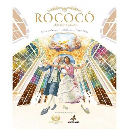 Rococo PREVENTA EDICIÓN DELUXE
