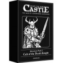 Escape the Dark Castle Adventure Pack 1 Cult of the Death Knight