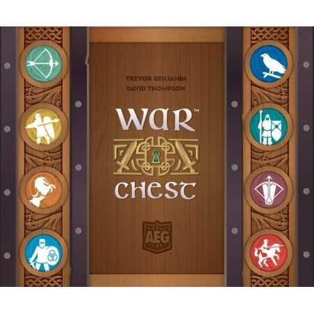 Warchest (English)