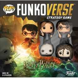 Funkoverse Harry Potter