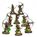 Runewars Arqueros de Bosqueprofundo