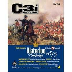 C3i 33