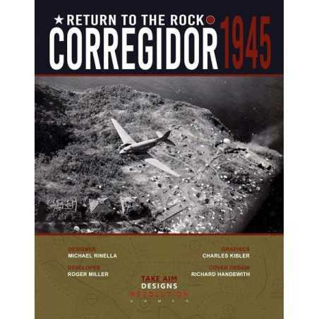 Return to the Rock: Corregidor 1945