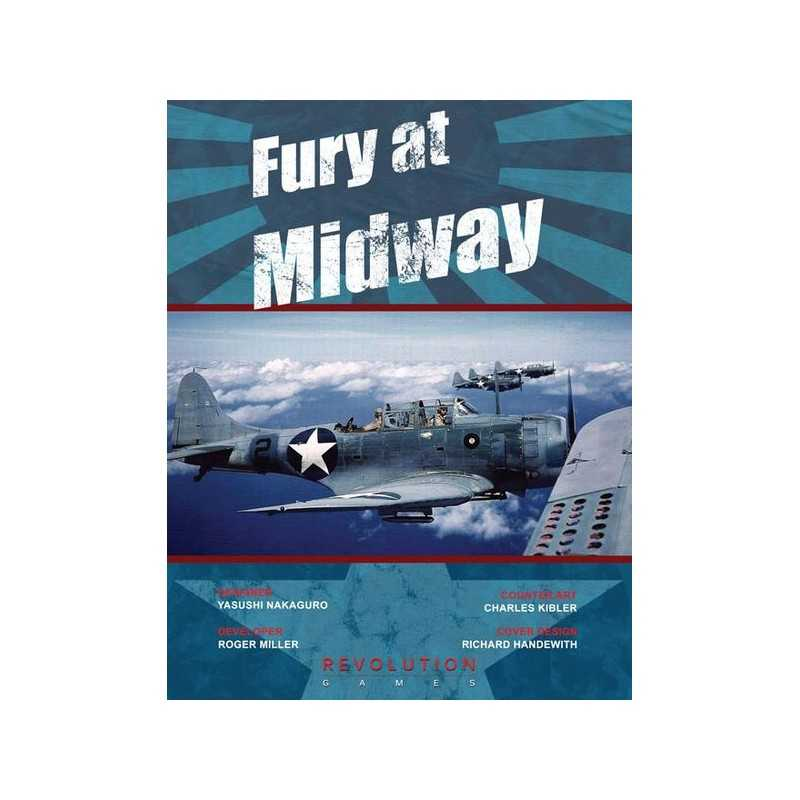 Fury at Midway