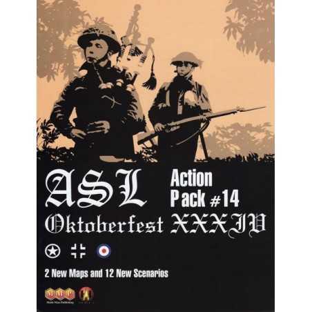 ASL Action Pack 14