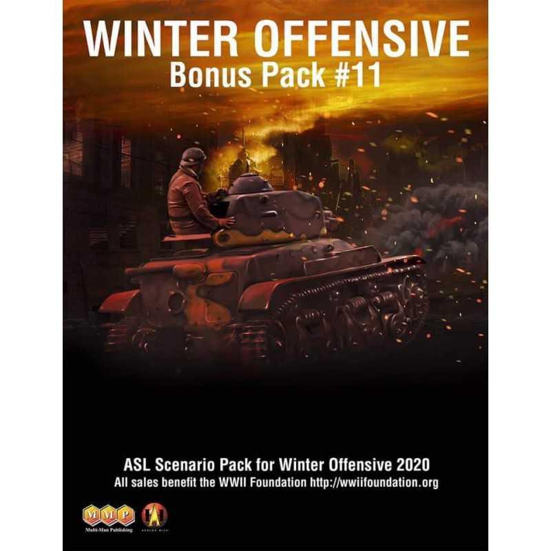 ASL Winter Offensive 2020