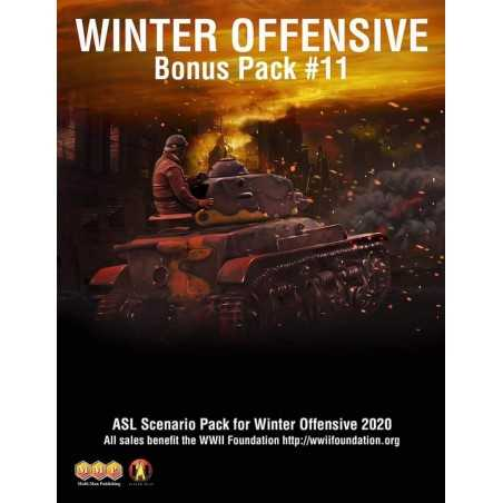 ASL Winter Offensive 2020
