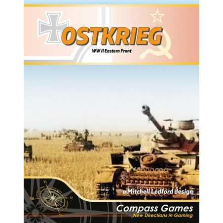 Ostkrieg WWII Eastern Front