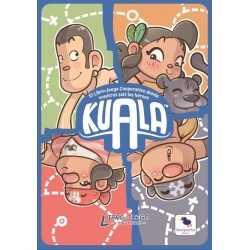 Libro juego Cooperativo KUALA