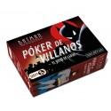 Batman Póker de Villanos
