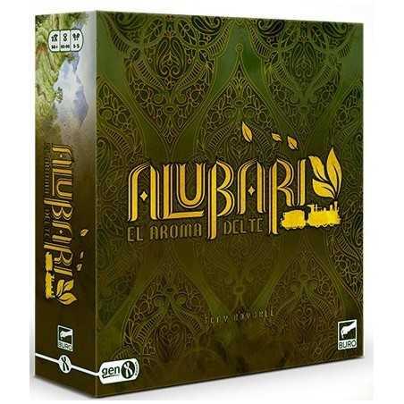 Alubari