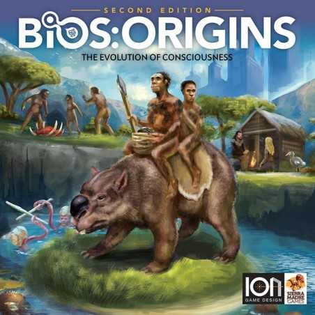 Bios Origins