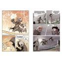 Libro juego Cazadores de Monstruos