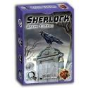 Sherlock Serie Q Entre tumbas