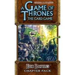 Epic Battles Pack : A Game of Thrones