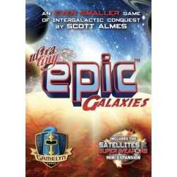 ULTRA Tiny Epic Galaxies
