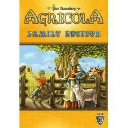 AGRICOLA FAMILY EDITION (ENGLISH)