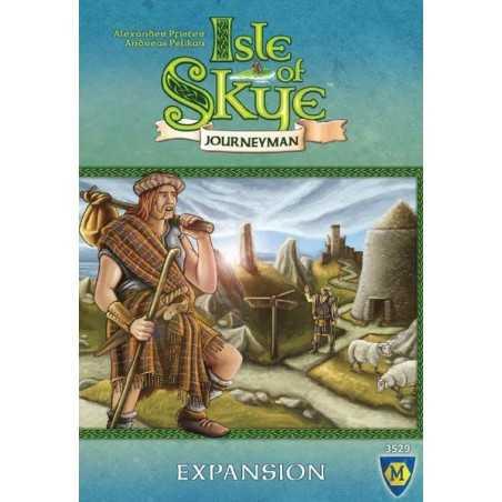 Journeyman Expansion Isle of Skye