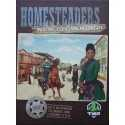 Homesteaders New Beginnings expansion