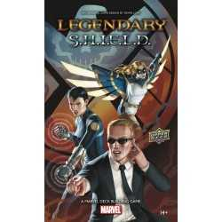 SHIELD Legendary MARVEL Expansion