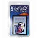 Complete Hero Variant Collection Sentinels of the Multiverse