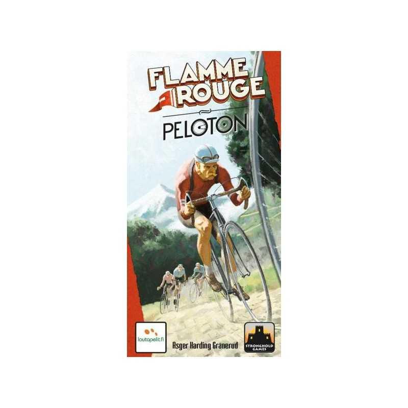 Peloton Flamme Rouge Expansion