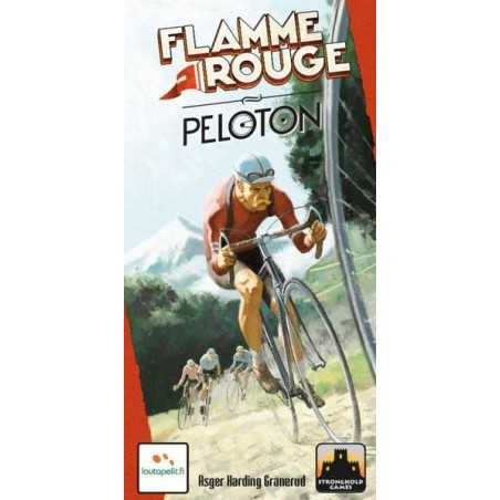 Peloton Flamme Rouge Expansion