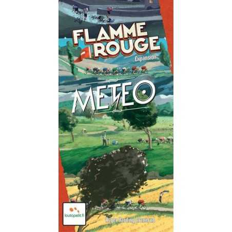 Meteo Flamme Rouge Expansion