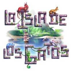 La Isla de los Gatos 2ª edición