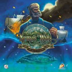 Nemo's War second edition