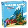 Ciudad Machi Koro LEGACY