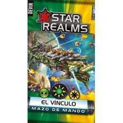 Star Realms Mazos de mando EL VÍNCULO